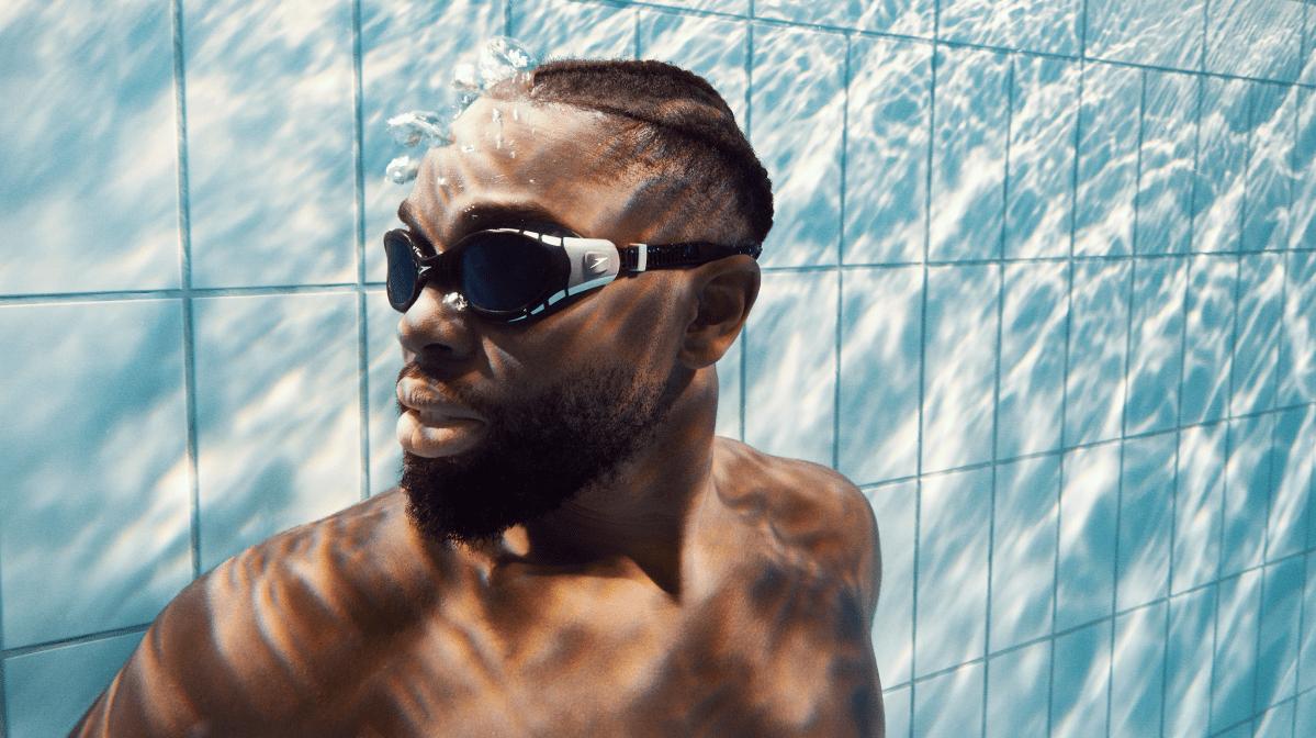 Lunettes de natation : de quels verres ai-je besoin?