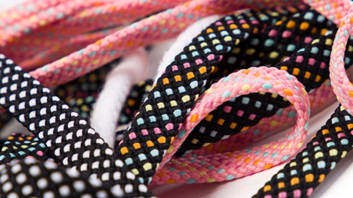 kickers shoe laces