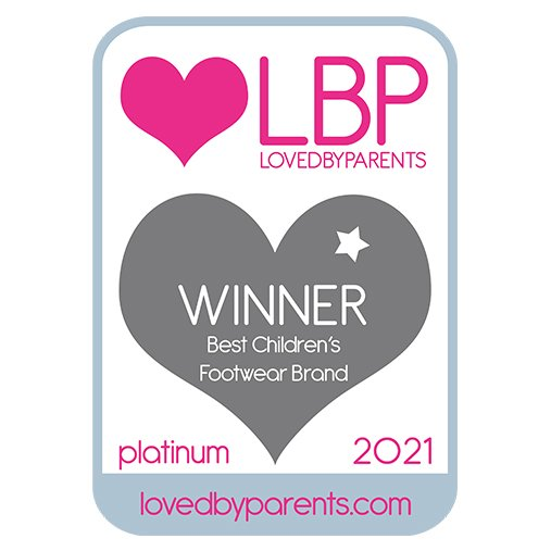 loved by parents award icon