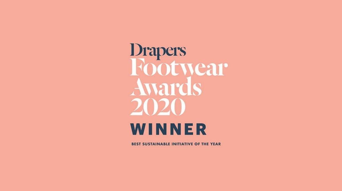 Drapers sustainability award