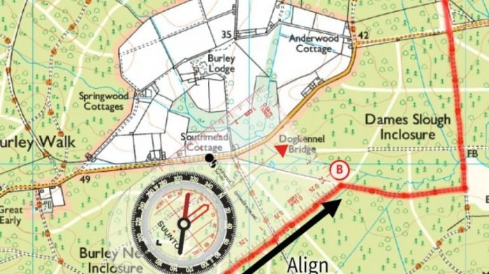 A Simple Guide To Map Reading – Ordnance Survey