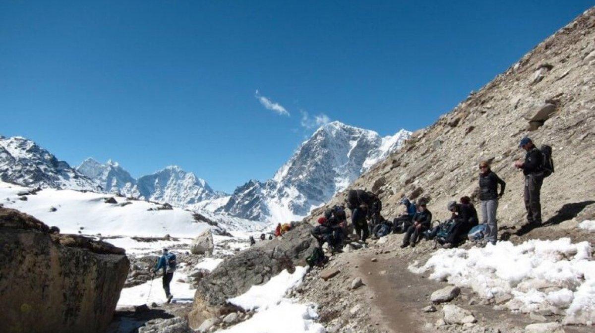 The Everest Base Camp Trek FAQ Guide