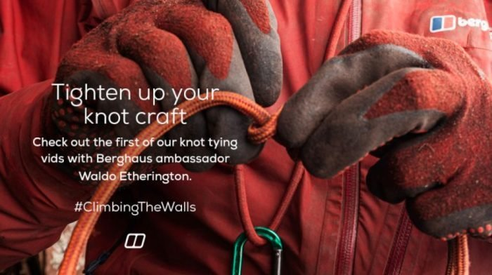Knot Tying Tips from Waldo Etherington