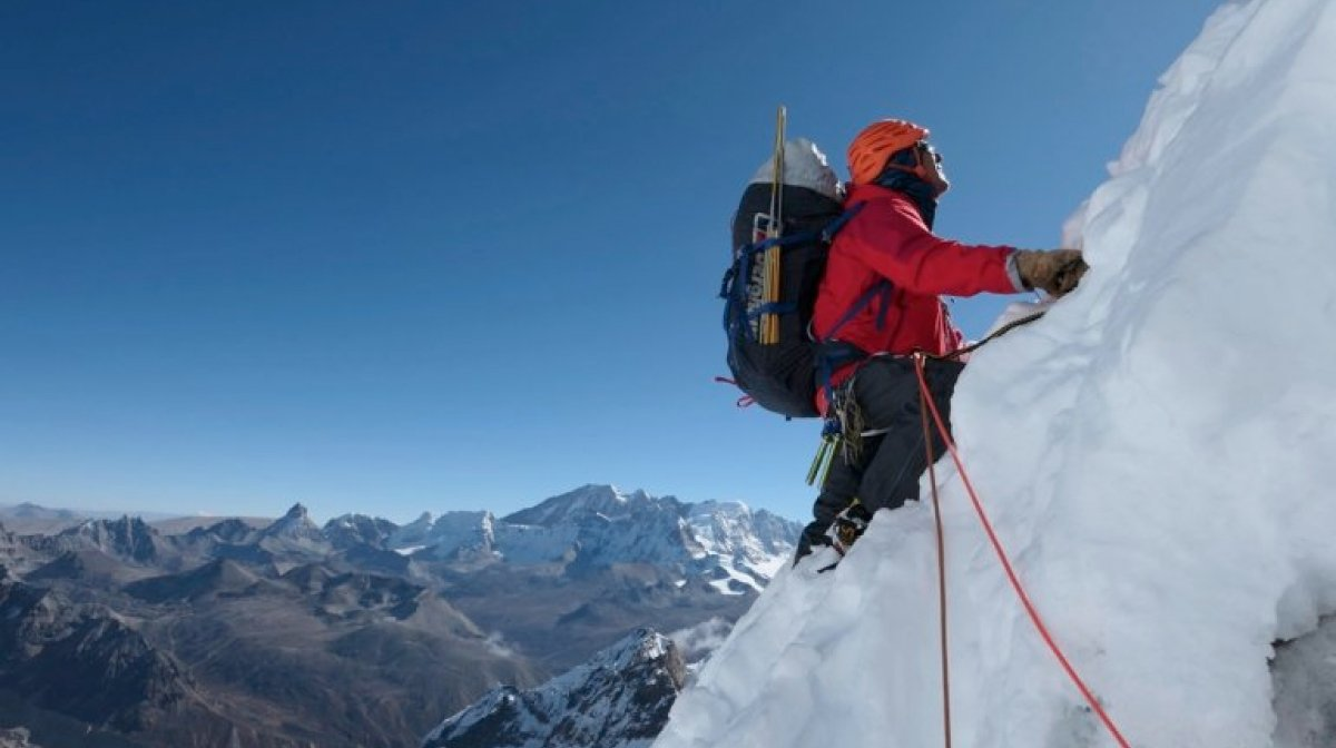 Discover the Adventures from those Challenging the Impossible
