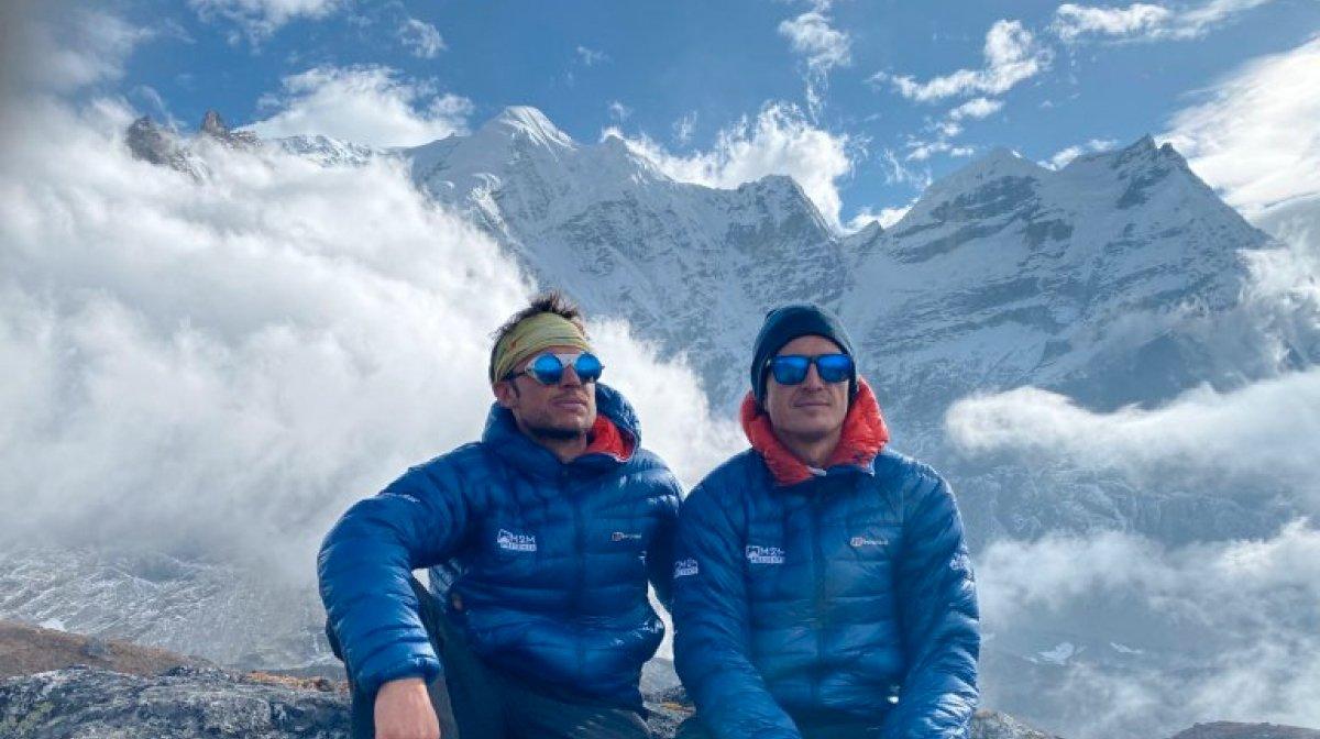 Berghaus Presents Millimeters to Mountains: Mera Peak 2019