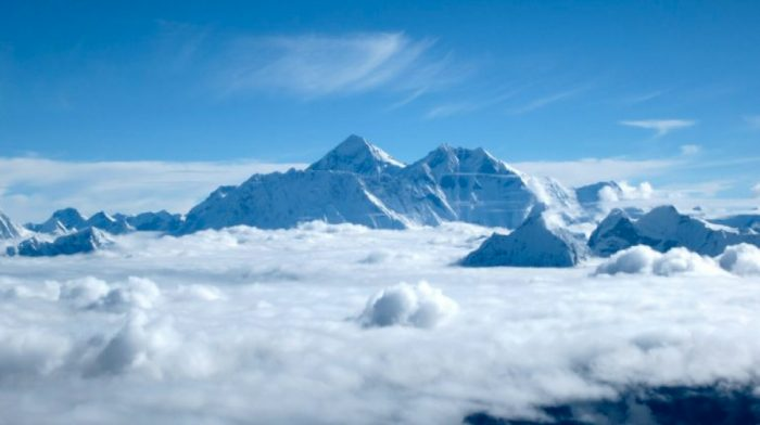 Climbing Mount Everest – Making The Dream A Reality