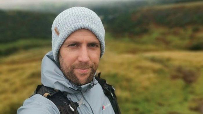 Ben Robertson: the Life Saving Benefits of Outdoors