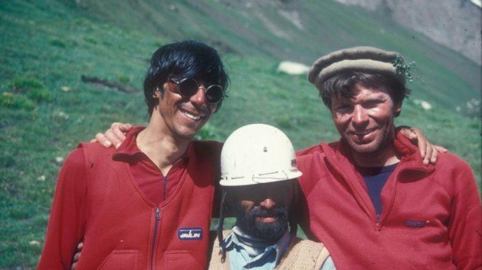 The Mick and Vic Reunion Trip – Himalayan Training Programme