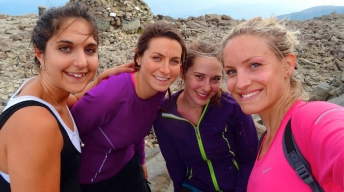 5 Tips for Taking on the Three Peaks Challenge