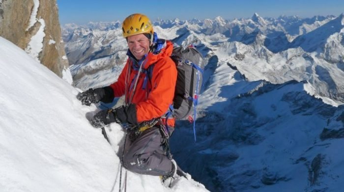 Mick Fowler Aims For High Altitude Himalayan Summit
