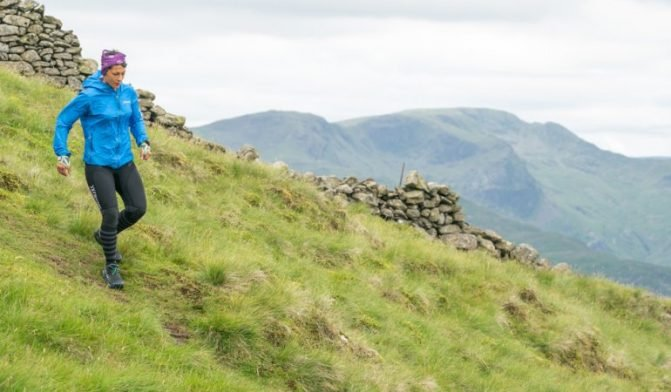 Sabrina Verjee Takes Second Aim at Fastest Known Time for Wainwrights