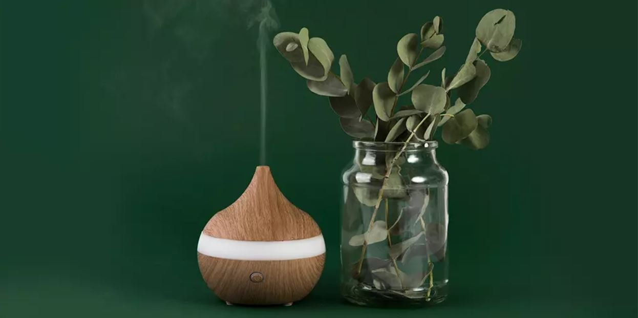 How to use essential oils: diffusers | Nature's Truth