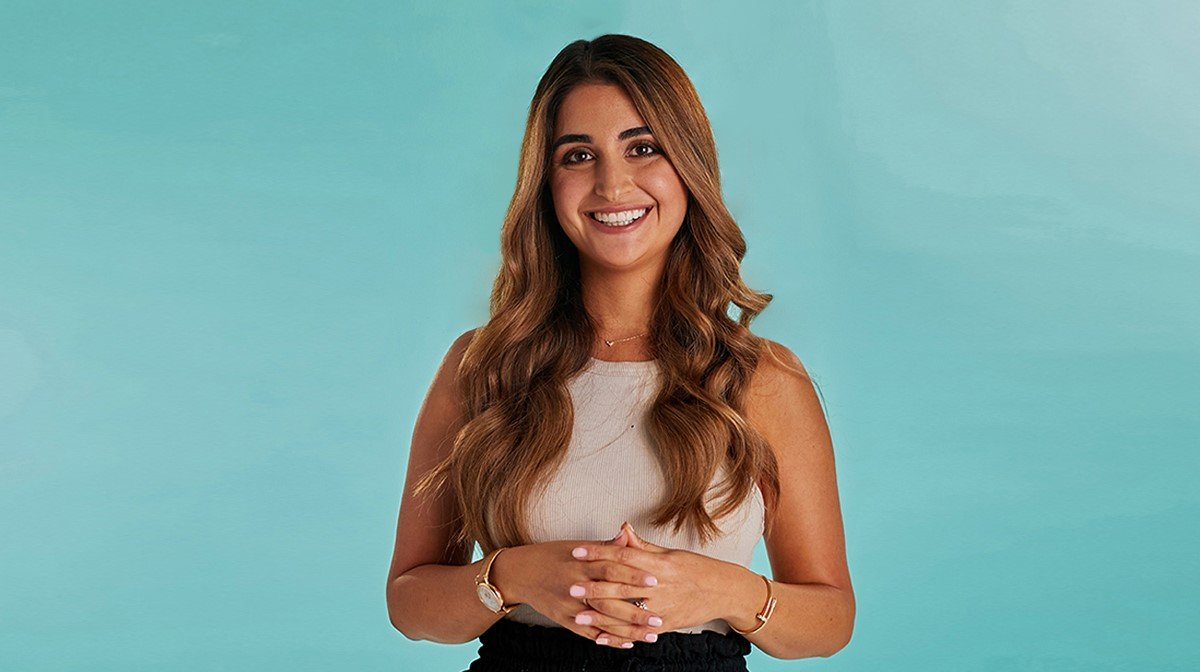 Meet our new general health expert: Dr Shireen