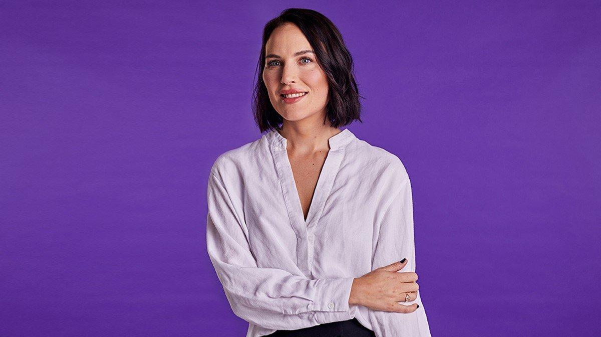 Meet our new alternative health expert: Holly Zoccolan