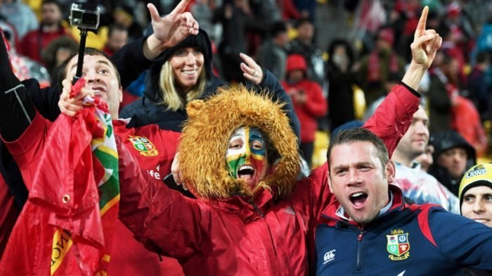 How to Bring South Africa to You and Watch the Lions in the Best Way Possible