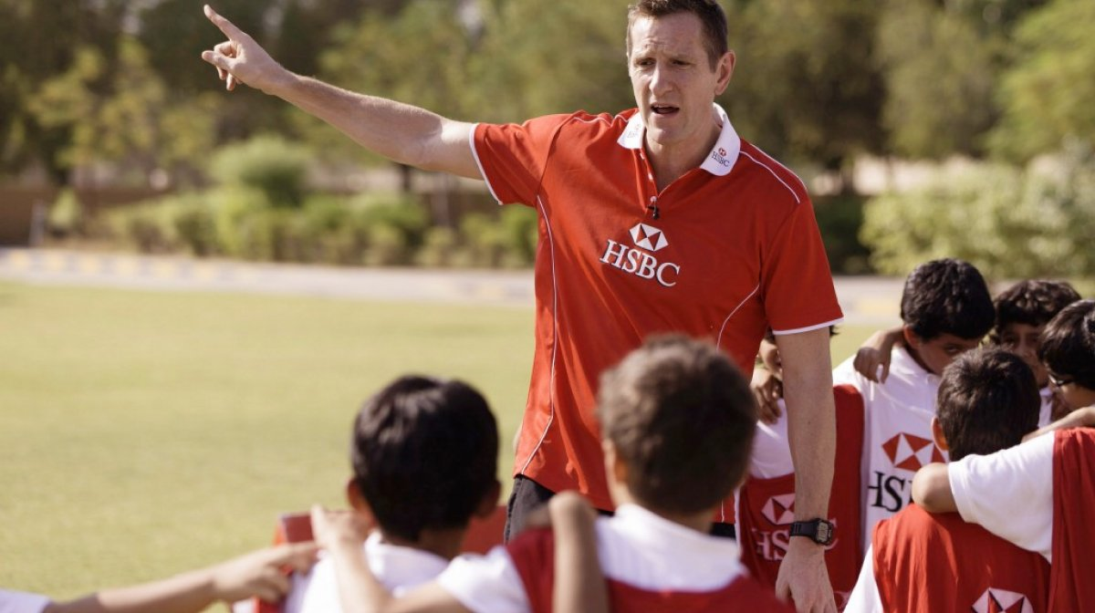Why Rugby Coaching is Important