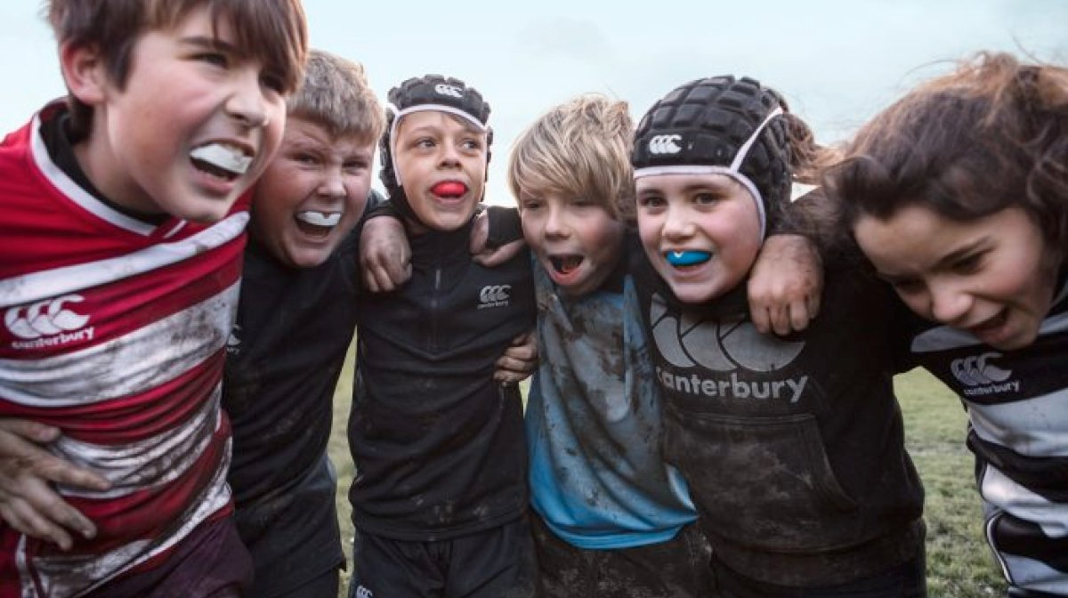 Our Juniors Return To Rugby Must Have Essentials