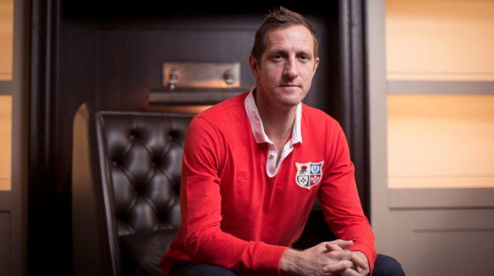 Ambassador Profile: Will Greenwood