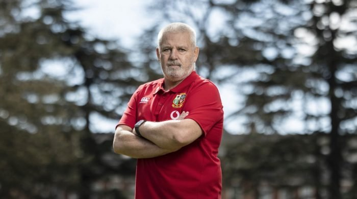 British & Irish Lions: Who's in and the National Breakdown of the Squad?