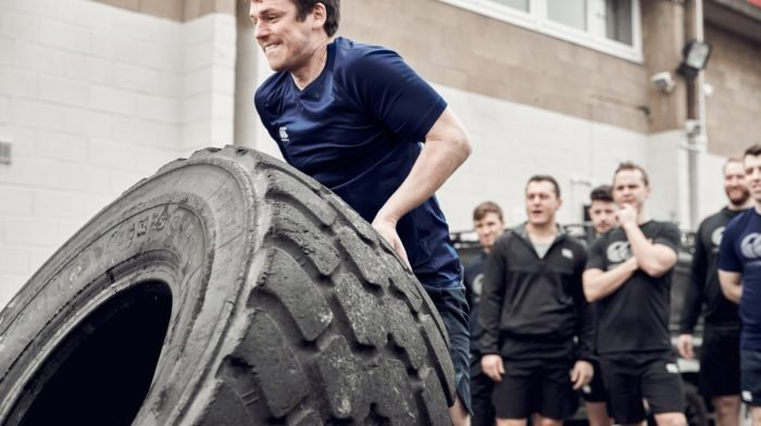 Top 10 Rugby Exercises