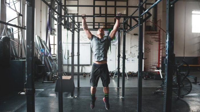 Physical Strength Building – Upper Body