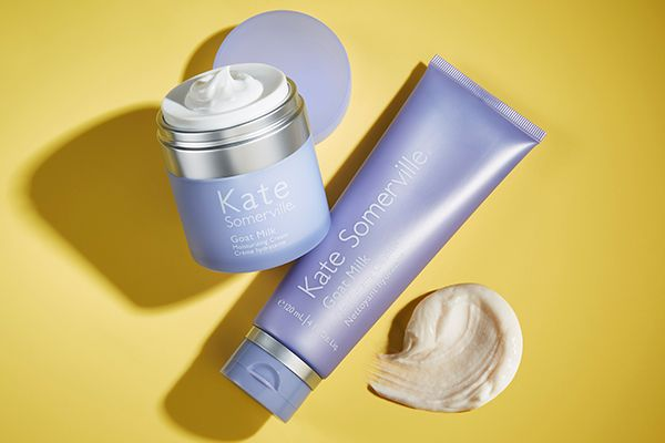 Need It Now: Kate Somerville's Goat Milk Duo