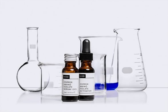 Ingredient in focus: copper