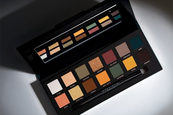 Unleash your alter ego with the world's most-mentioned palette