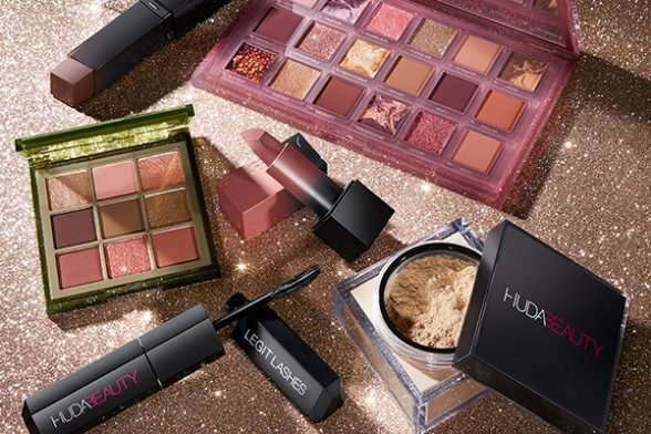 Cult Beauty Brand of the Month: Huda Beauty