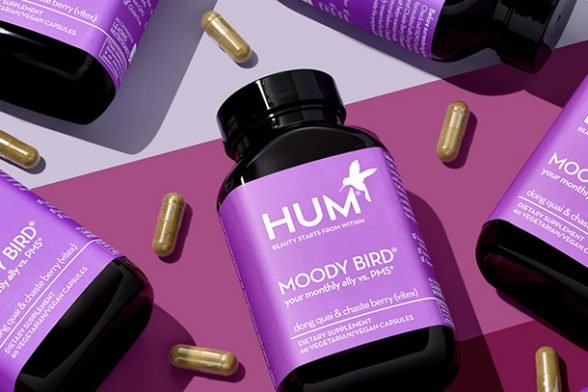 Why you need to add HUM Nutrition to your capsule wardrobe