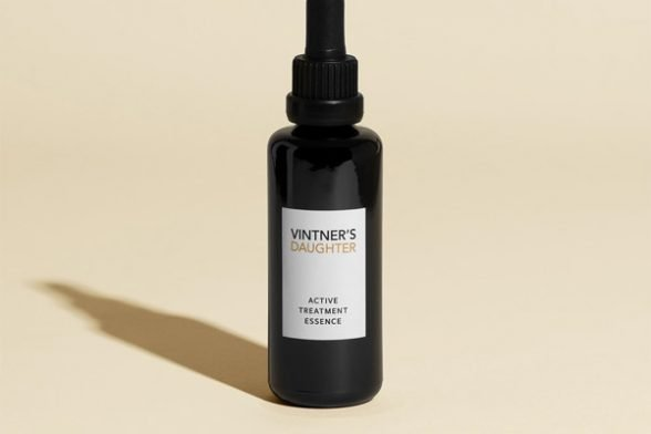 Why vinegar is showing up in clued-up beauty rituals