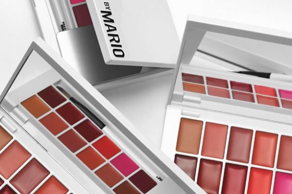 Just landed: Makeup By Mario