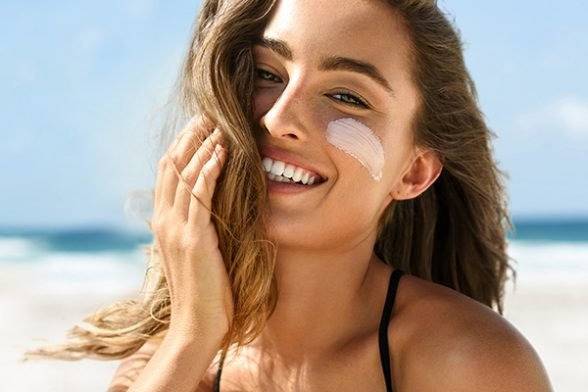A-Beauty secrets the Aussies don't want you to know