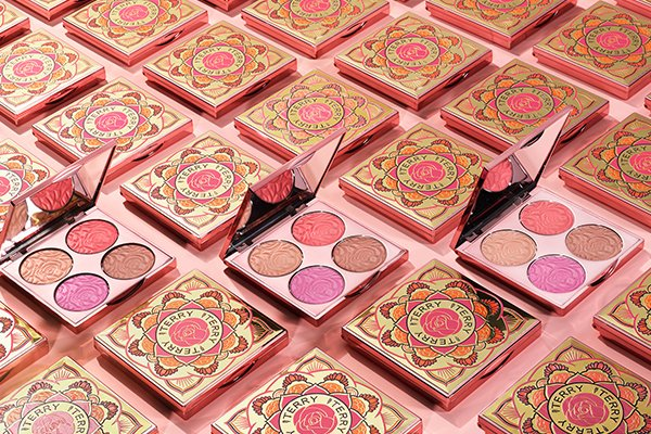 Need It Now: BY TERRY's Brightening CC Palette - Beach Bomb