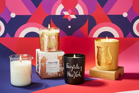 Treat yourself with our pick of the gifts too good to give