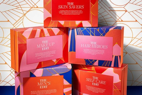 Introducing the Cult Beauty Gift Edits