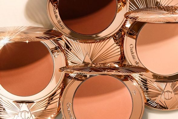 The best bronzers and blushers for brown skin girls