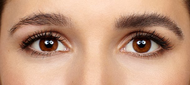 Charlotte Tilbury's guide to immaculate eyebrows