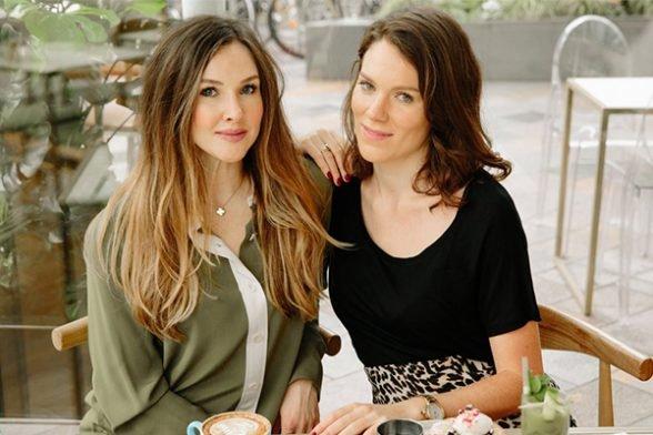 She's so Cult: Rosie & Alice of Equi London