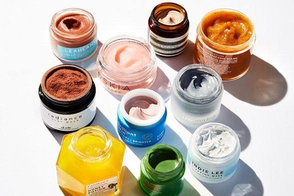 Beauty buzz: what's multi-masking?