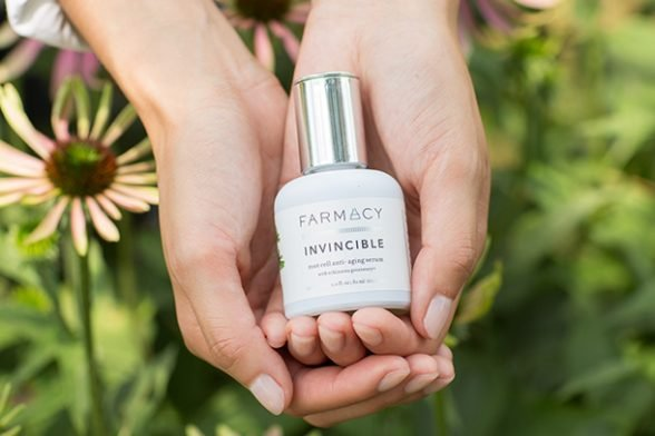 Why Farm to Face Beauty Means Great News For Your Skin