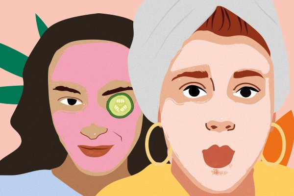 10 undetectable skin care treatments you can wear in your next Zoom meeting