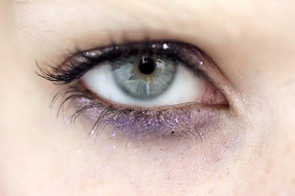 #CultBeautyTrendWatch: 3 Understated Ways To Embrace Glitter