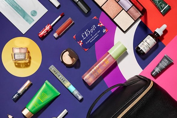 5 excuses to invest in our Best of 2017 Goody Bag
