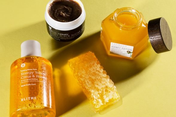 5 reasons to add honey to your beauty routine