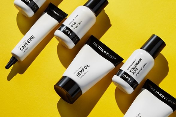 Unlock great skin with this purse-friendly range