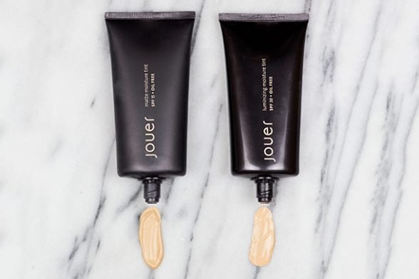 The Foundation You'll Find in Every CB Staffer's Make Up Bag