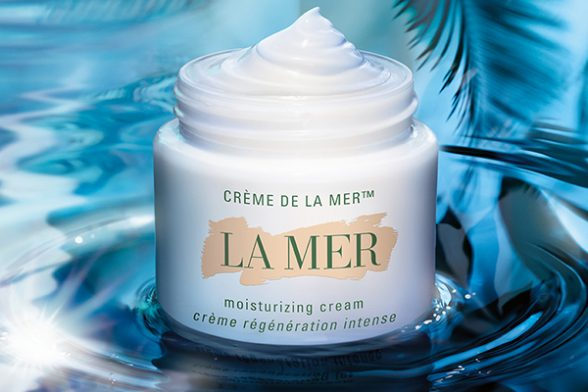 It's here - La Mer is is now available at Cult Beauty!