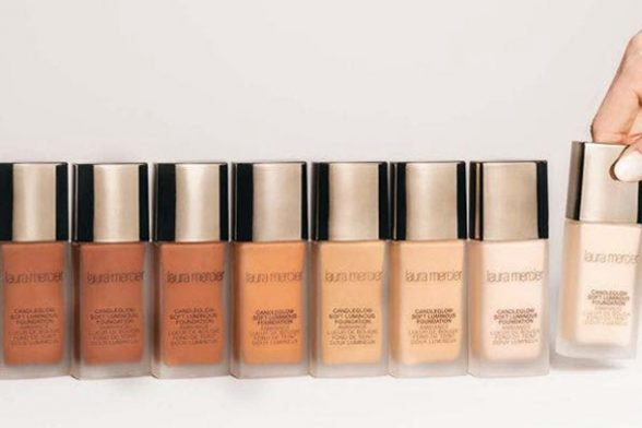 How to ace your base with Laura Mercier