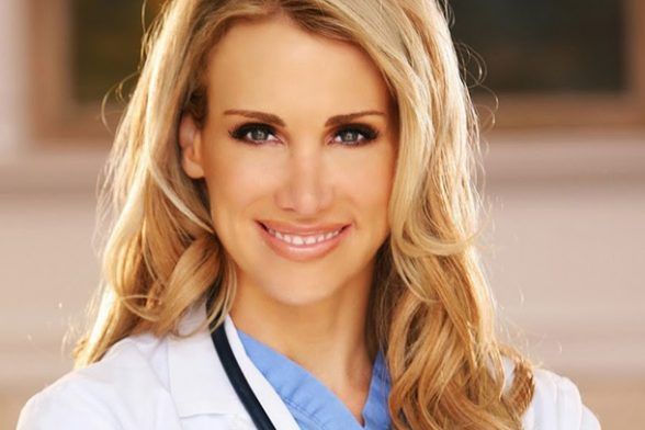 Meet Nurse Jamie: the AAA-List's go-to skin care guru